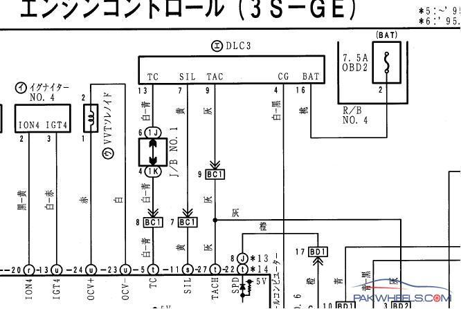 65dd5b65bcb377d49f9d3d9c53d22524b53af481 need help with obd2 port installation to a 3sge beams blacktop 3sge beams wiring diagram at fashall.co