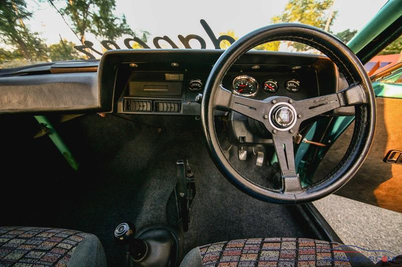 1980 Corolla Ke70 Beams Blacktop Swap Cars Pakwheels