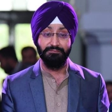 Hardyal Singh