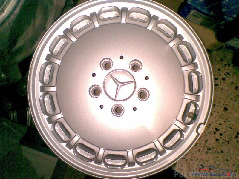 Hope wheel deals