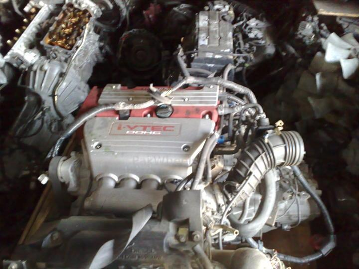 K20 type R / B18c jdm type R for sale! - Car Parts
