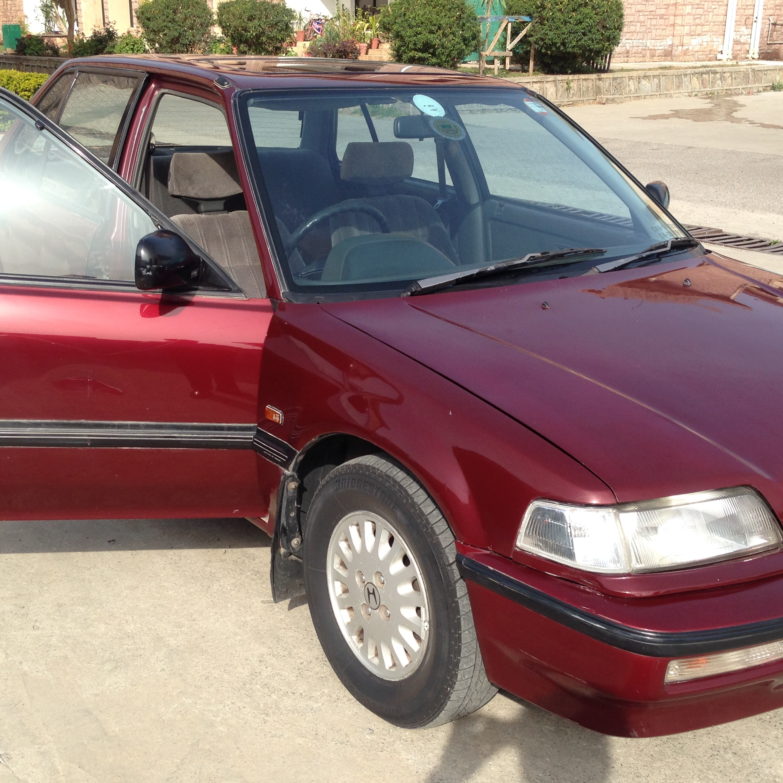 Kekurangan Honda Civic 1991 Murah Berkualitas