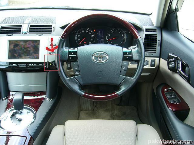 help needed regarding 2 buttons mannerism mechanical electrical rh pakwheels com Toyota Yaris Fuse Box Diagram Toyota Fuse Box Diagram