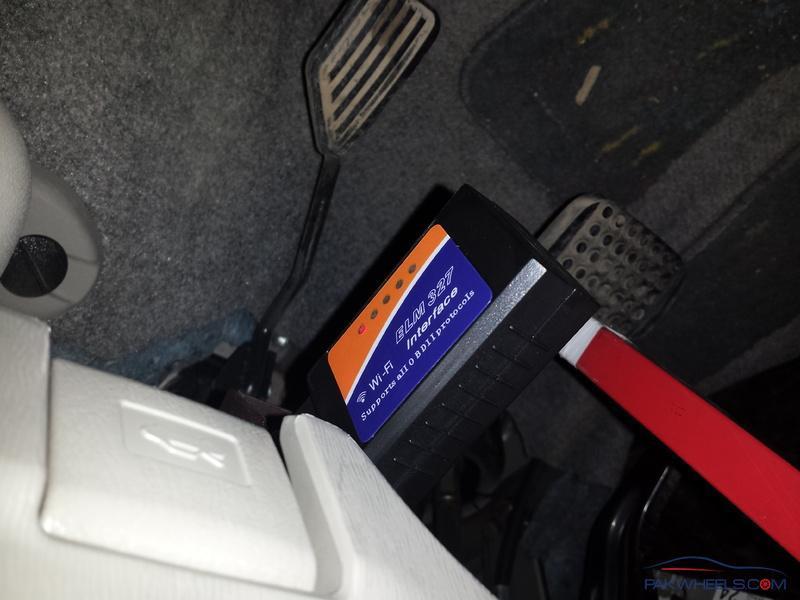 obd2 obd bluetooth diagnostic tool car scanner elm327 for. Black Bedroom Furniture Sets. Home Design Ideas