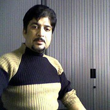 Dr Qamar