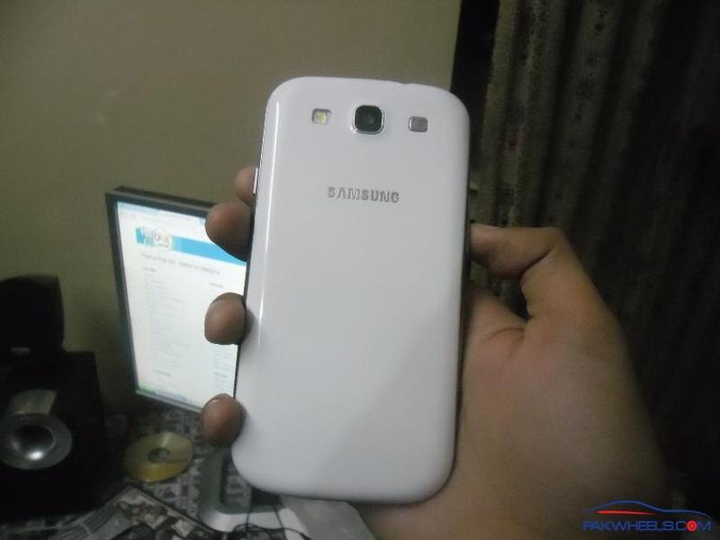 The new mobile invasion is Pakistan : Korean phones (Lg