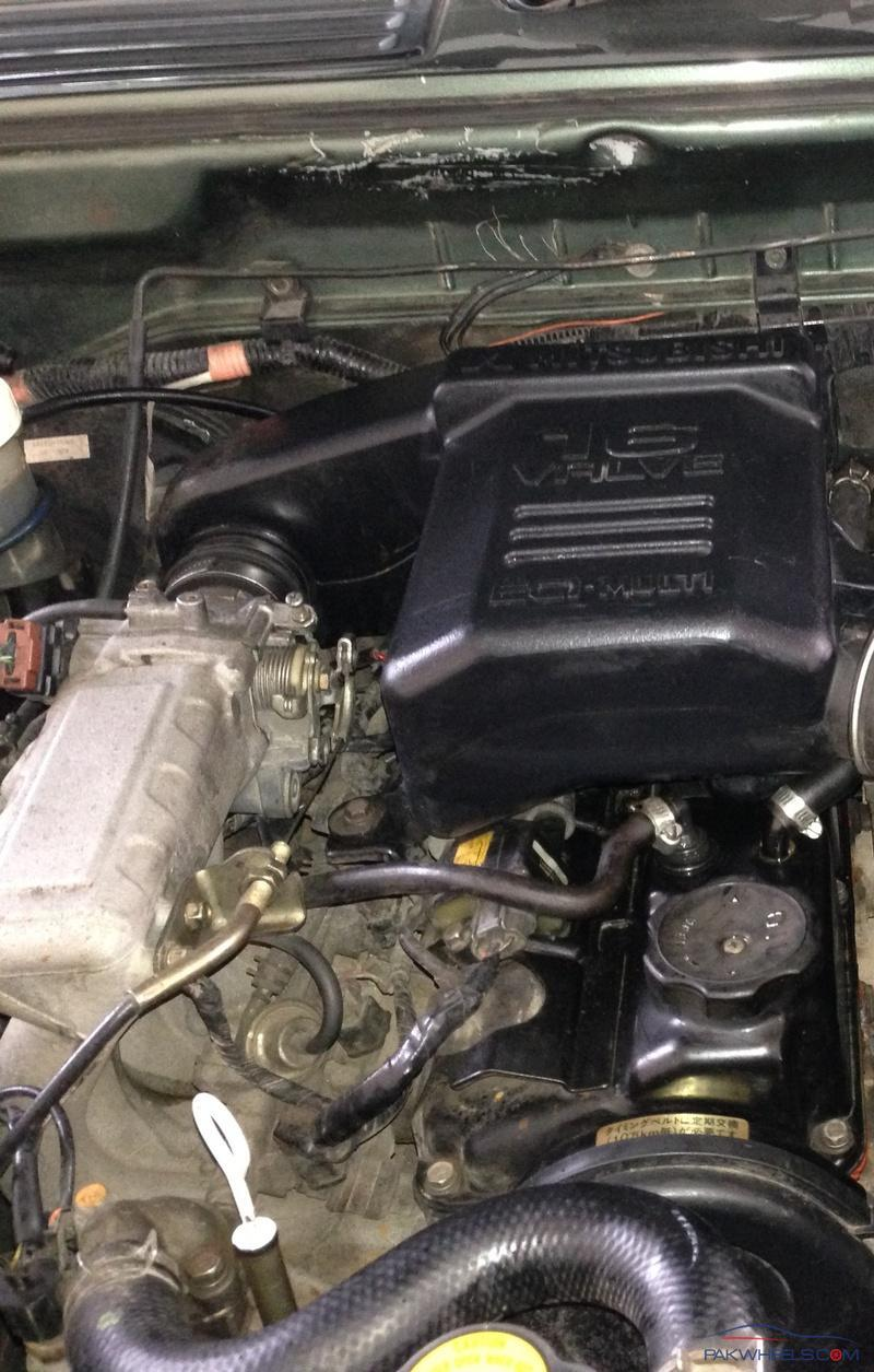 How To Reset Idle Air Control Valve Mitsubishi