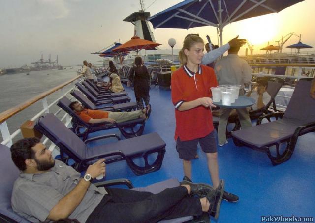 Ihram Kids For Sale Dubai: Karachi To Dubai Cruise