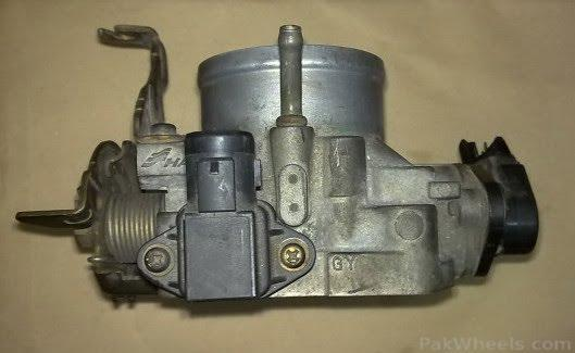 D13 Throttle Body Help Required - Mechanical/Electrical