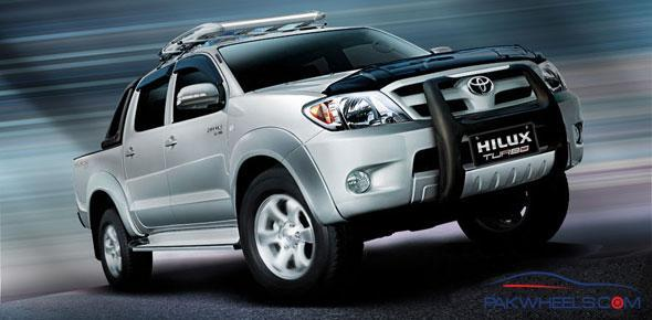 45HP Gain in Hilux Vigo champ 2 5 - Hilux - PakWheels Forums