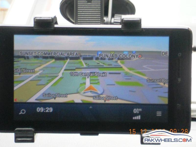 Free GPS Maps - In-Car Entertainment (ICE) - PakWheels Forums