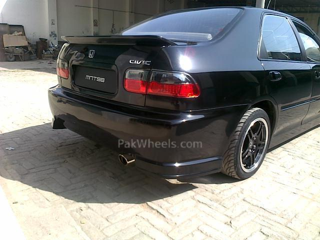 Buy a car worth 6 lac or buy for 3 lac and build it all over? - Honda - PakWheels Forums