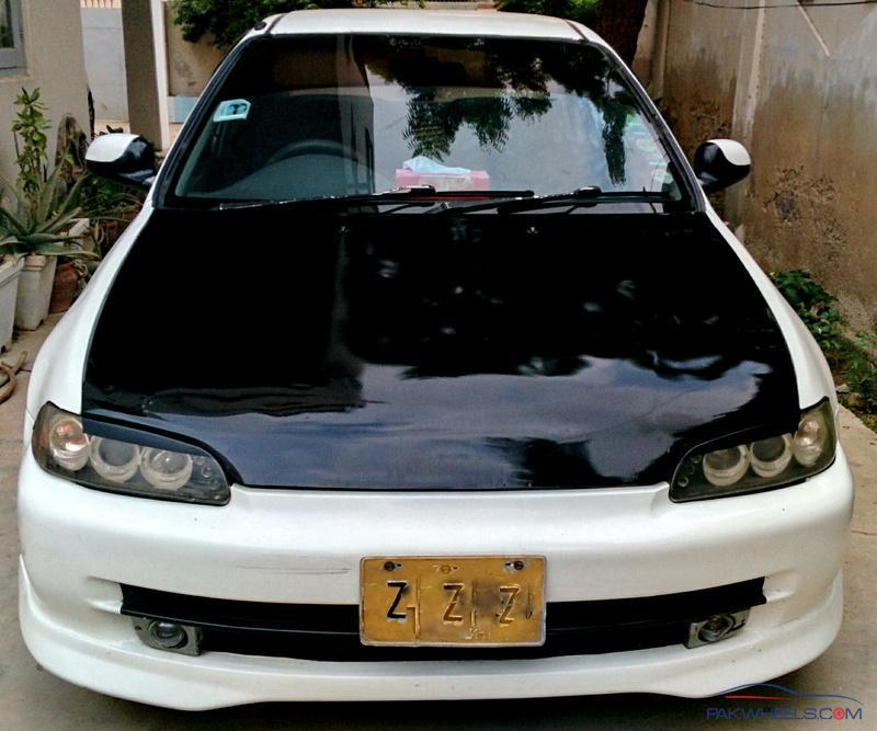 Honda CiviC 92~95 Owners Club - Civic