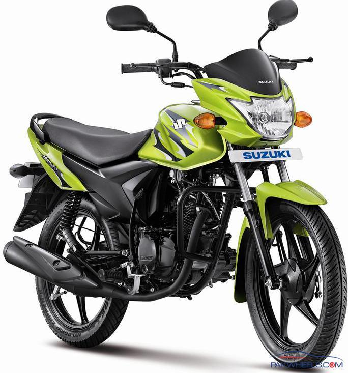 Honda Dream Yuga Motorcycle Specifications Reviews Price: PS Launches Suzuki GD110 Bike