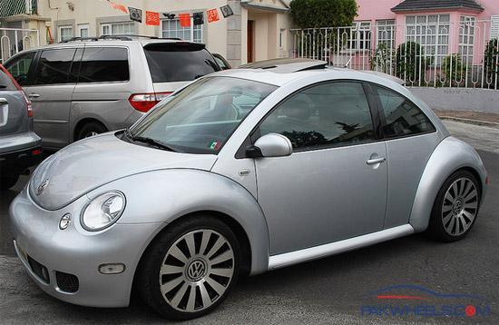 wtb volkswagen beetle  shape    lahore cars pakwheels forums