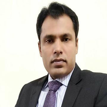 Arfan Afzal