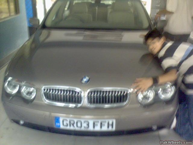 Bmw Car Price In Pakistan Olx
