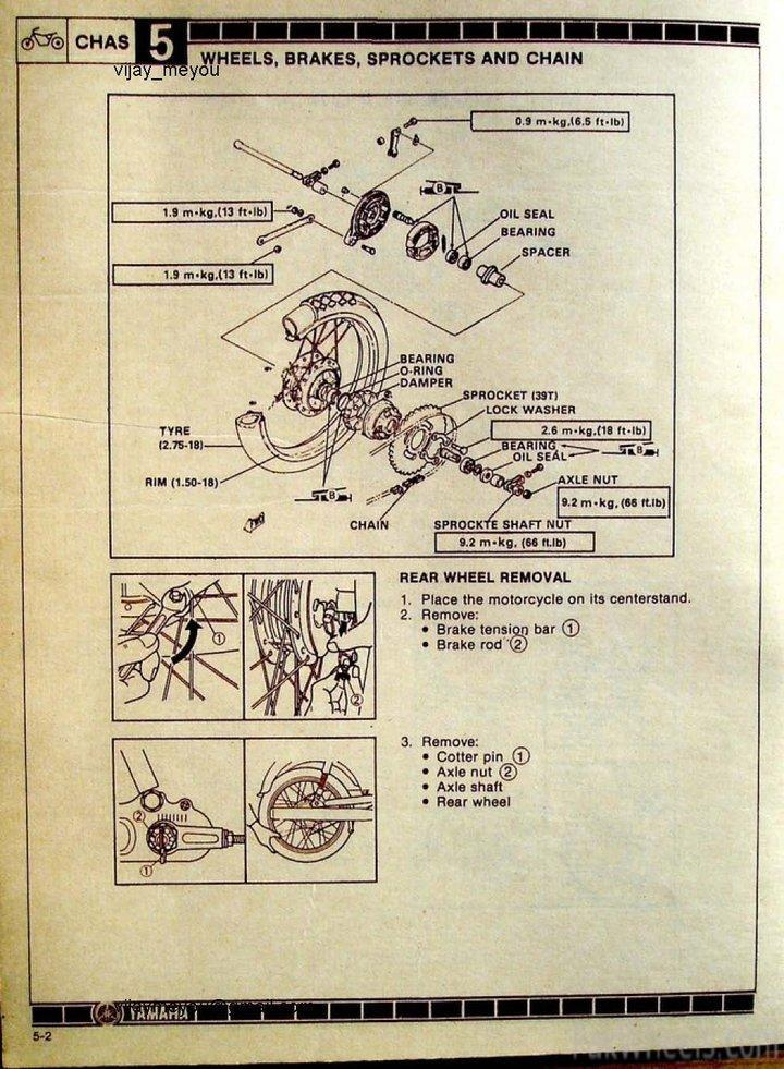 115 03 service Manual