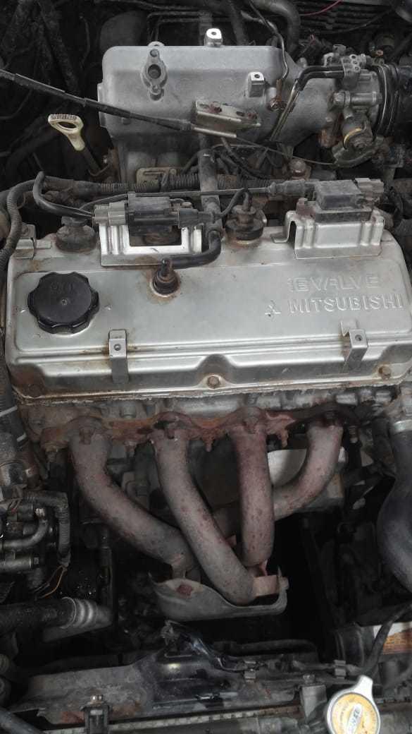 Can We Change Mitsubishi Galant 2 0 Cc 16 Valves Engine