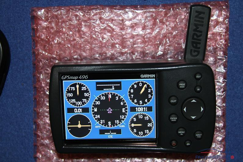 Aviation GPS required - Aircrafts / Trains - PakWheels Forums