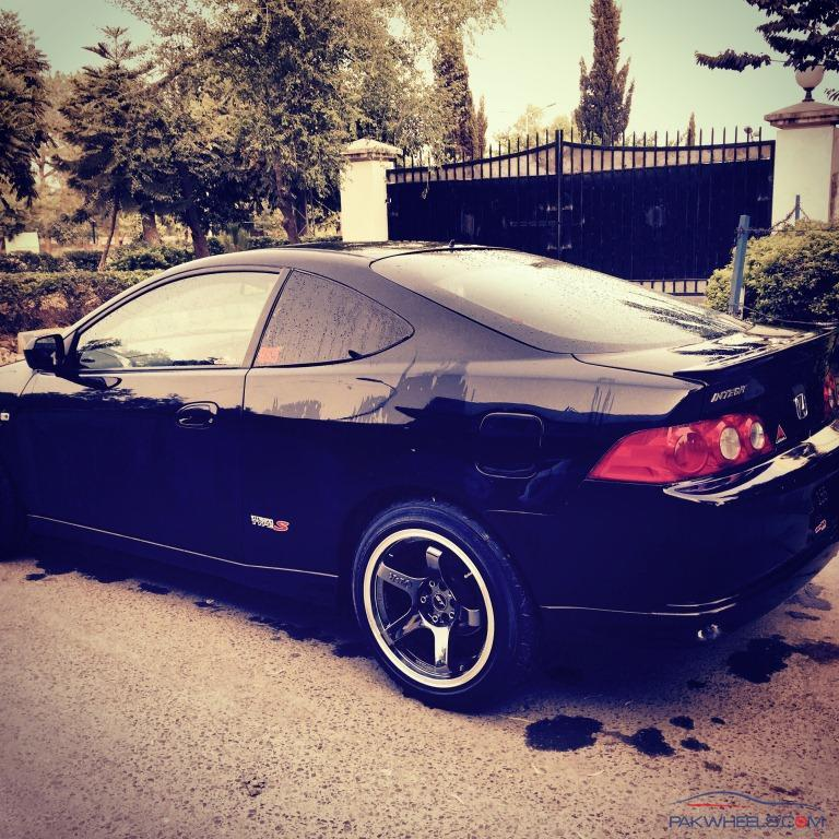 Honda Integra Dc5 Specs Type S 20052006 Full Option For Exchange