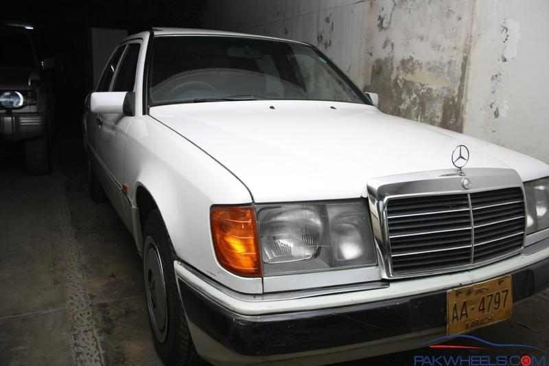 1991 mercedes benz w124 230e for sale khi cars for Mercedes benz w124 for sale