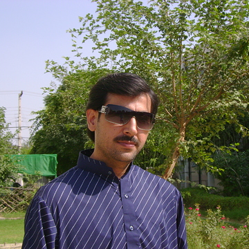 Kamran Mustafa