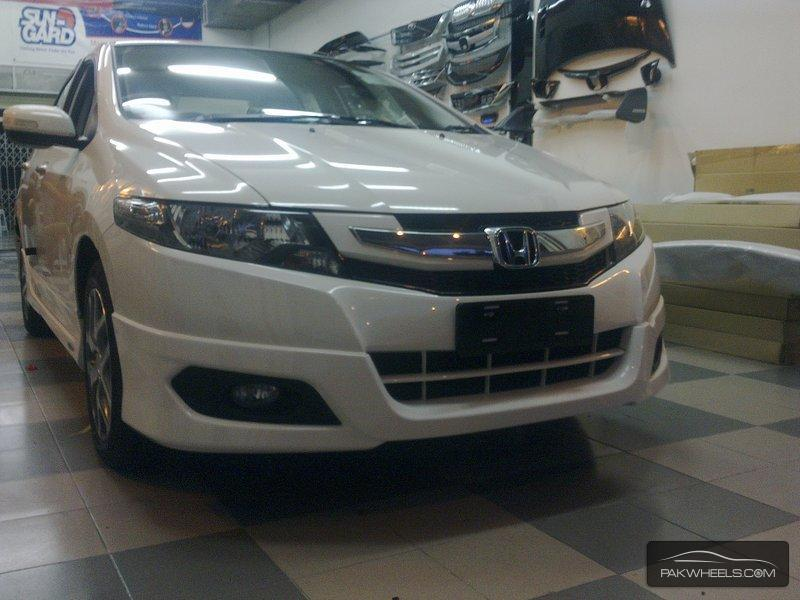 Best car modification shop in islamabad? - Mechanical