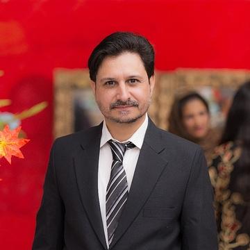 Ahtisham Ali