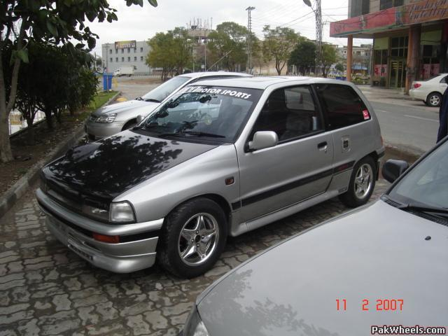 Looking For Gtti Charade Cars Pakwheels Forums
