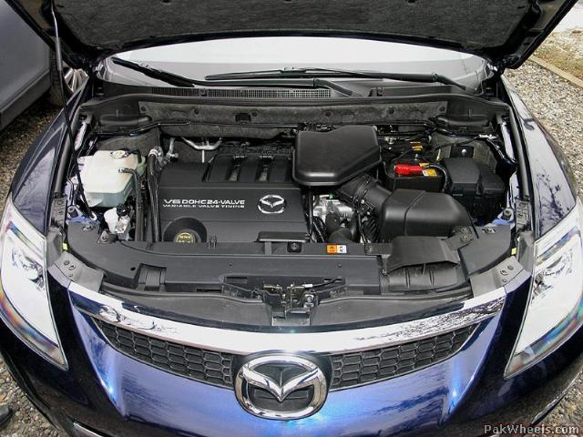 2008 Mazda Cx9 Crossover Suv General 4x4 Discussion