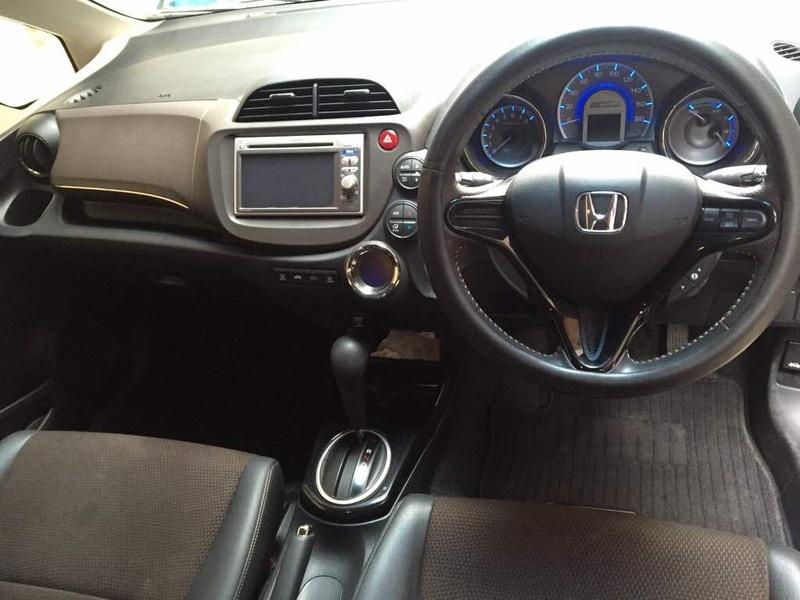 Honda Fit Shuttle Fan Club Fit Pakwheels Forums