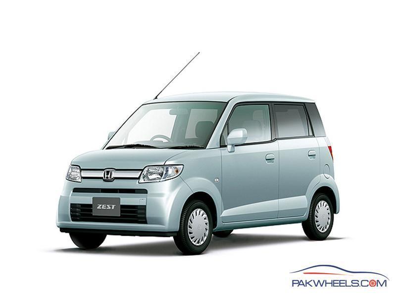 Honda Zest Suggestion Cars Pakwheels Forums