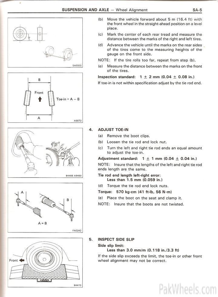 1987 toyota corolla repair manual.