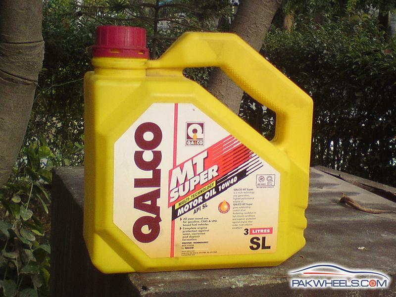 Qalco engine oil qatar lubricants mechanical electrical for Best diesel motor oil brand