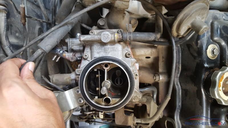Carburetor Suzuki Mehran Related Keywords & Suggestions - Carburetor