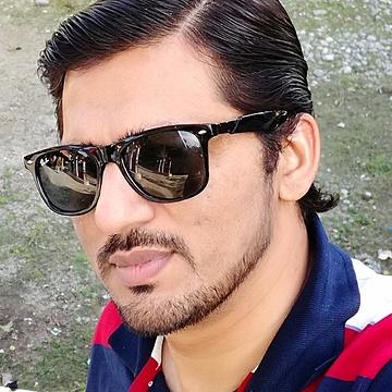 Syed Abdul Wamiq