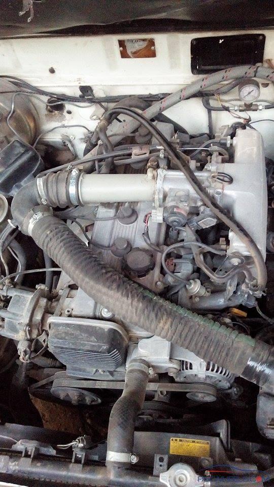 ideal transmission setup for 1g fe engine mechanical electrical rh pakwheels com 1990 Toyota F Engine Toyota 1G-FE Engine Parts Online