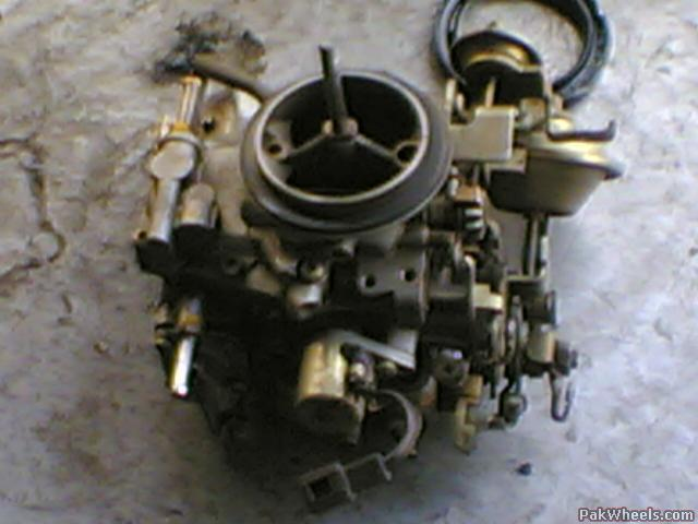 Suzuki/Mehran/Maruti 800 ENGINE OVERHAUL - Mehran - PakWheels Forums