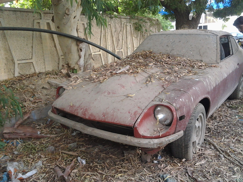Classic and Antique Cars in Karachi