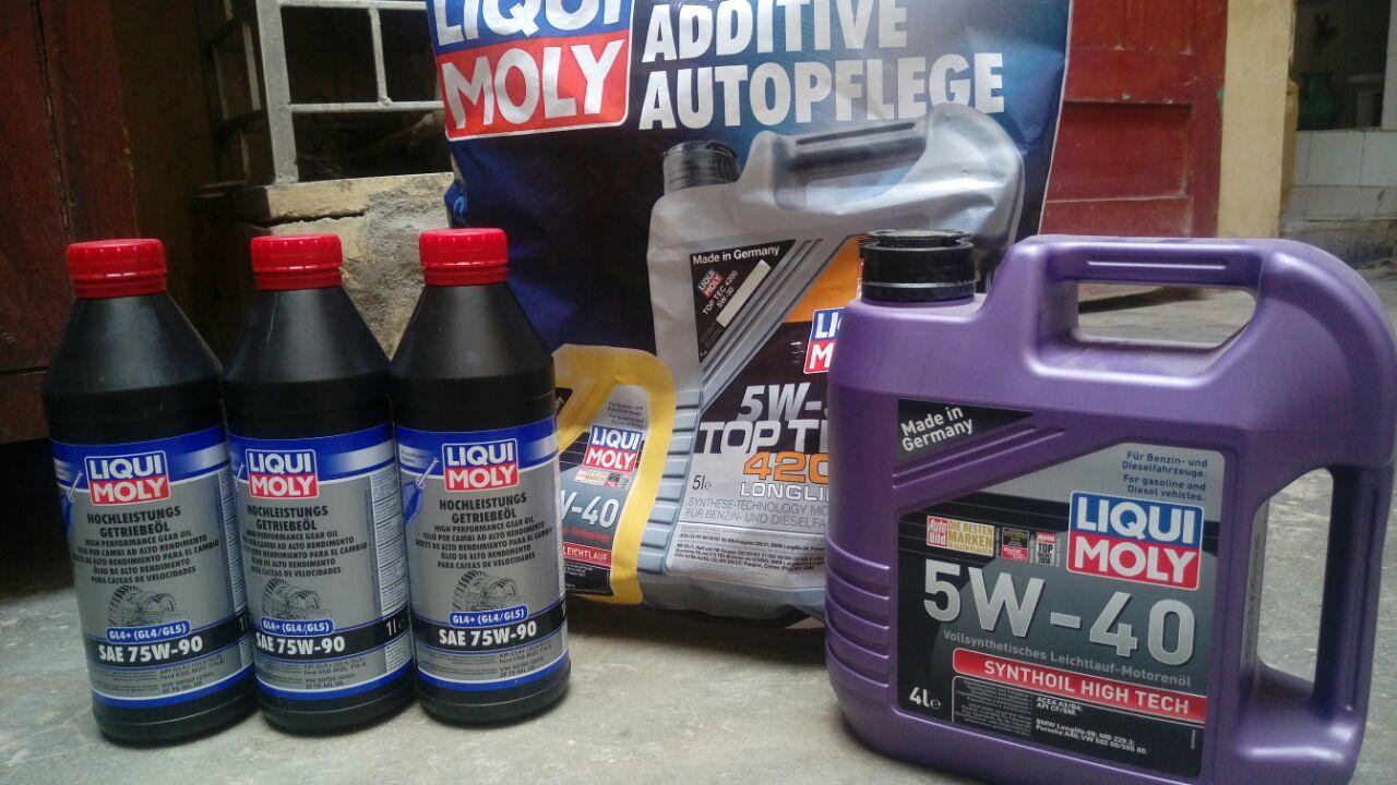 GL4 75W-90 Gear oil for Suzuki Swift - Swift - PakWheels Forums