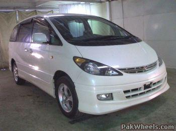 New Japanese Cars In Pakistan
