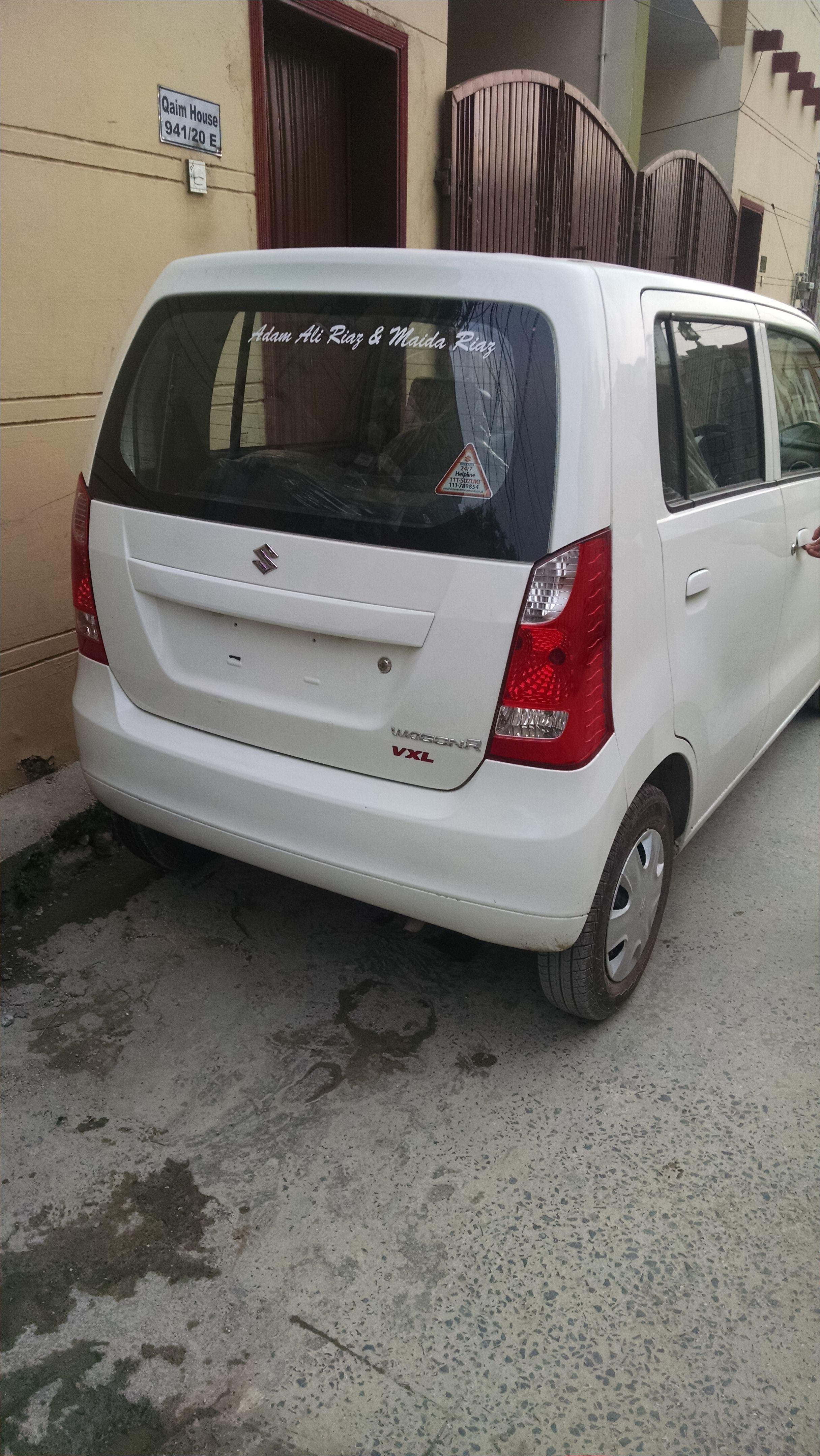 Hello I Just Buy Suzuki Wagonr Pak I Have Issue With Fuel