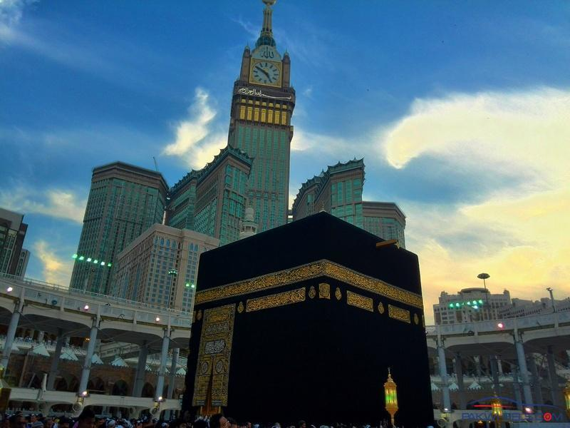 Umrah Banner: Umrah Tour, From Jubail To Makkah And Madina