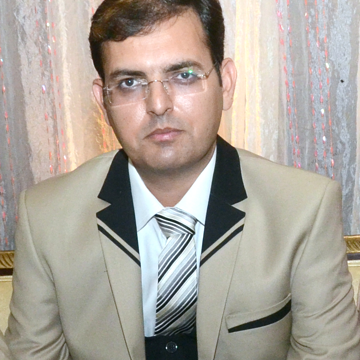 Muhammad Zahid Sardar