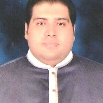 Zahid Mushtaq
