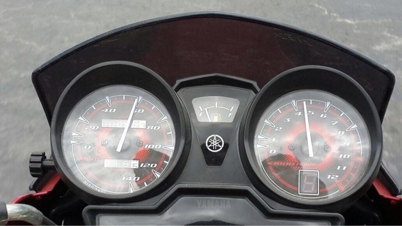 My new bike YBR125, yes, Yamaha - Yamaha Bikes - PakWheels Forums