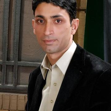 Rashid Shafi