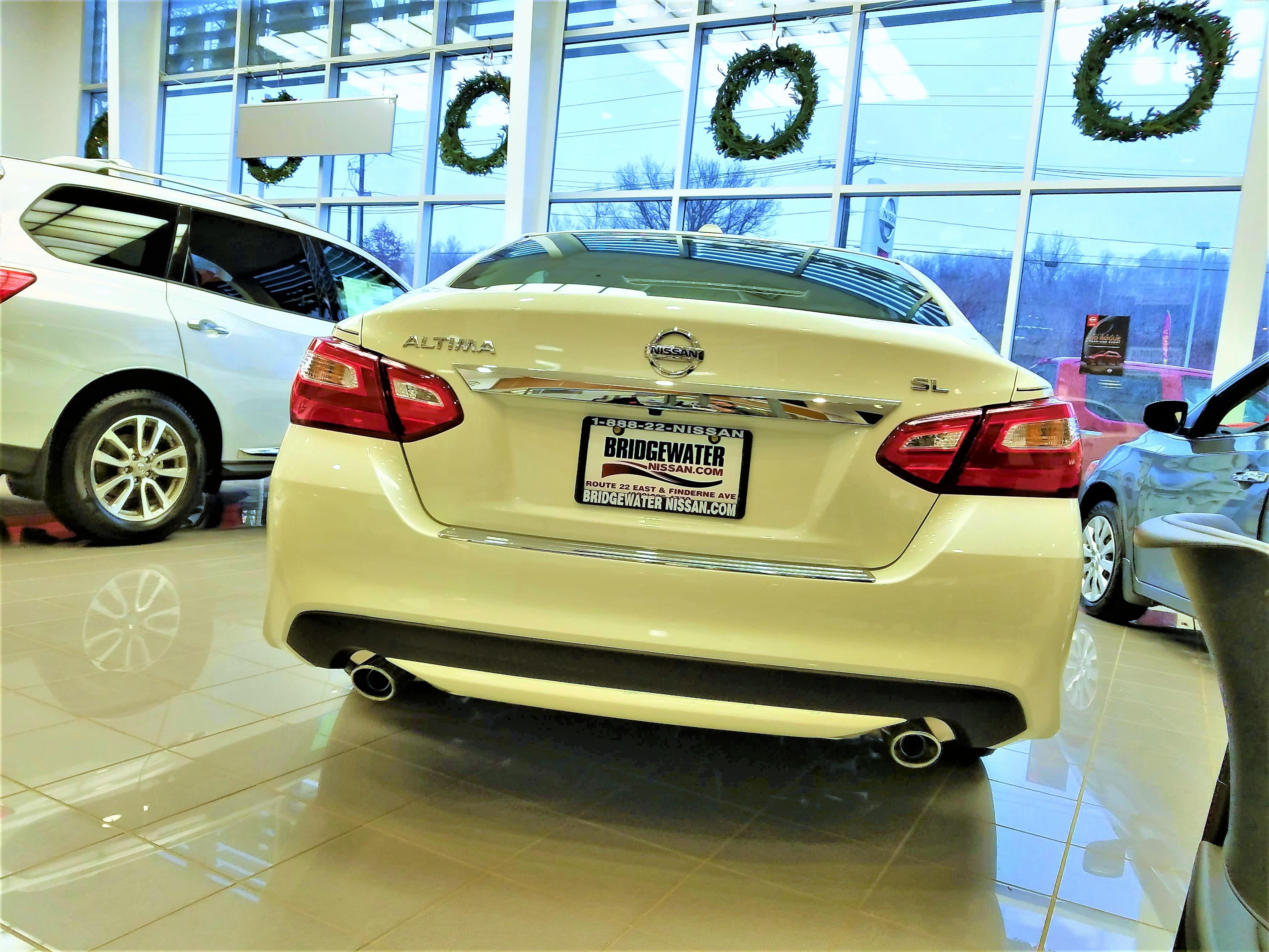 2016 Nissan Altima Nissan Datsun PakWheels Forums