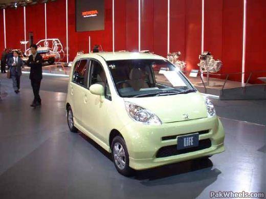 Renault Kwid Change Car